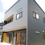O・Y様邸 新築施工事例 外観