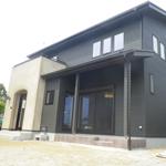 S・H様邸 新築施工事例 外観