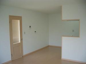 KハイツII.III 部屋