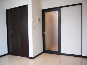 生田目アパート 部屋