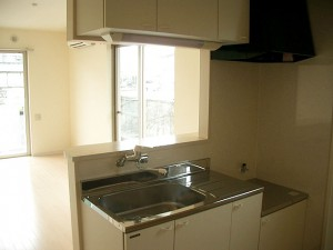 メゾンドオパール キッチン
