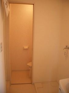 メゾンドオパール トイレ