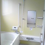 浴室施工事例 M様邸 完成