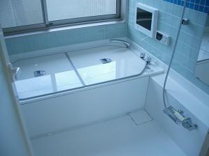 フナキ生花 浴室