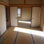 居室・リビング施工事例 LDK2