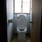 トイレ施工事例  M様邸 完成