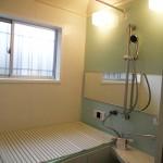 浴室施工事例 S様邸 完成