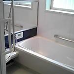 浴室施工事例 O様邸 完成