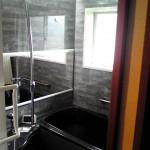 浴室施工事例 K様邸 完成