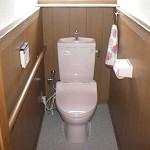 トイレ施工事例  Y様邸 完成