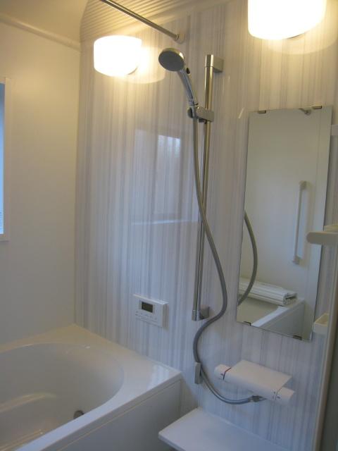 K様邸 浴室